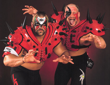 Image result for legion of doom